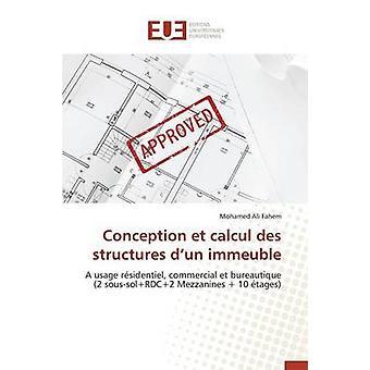 Conception et calcul des structures d un immeuble by FAHEMM