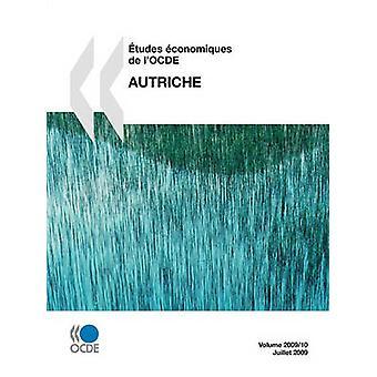 tudes conomiques de lOCDE  Autriche 2009 by OECD Publishing
