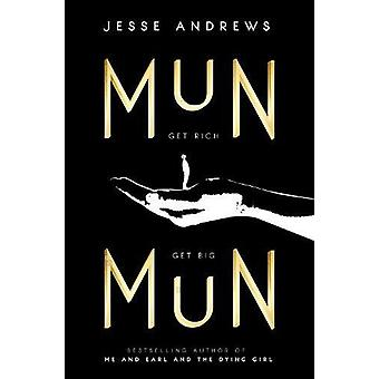 Munmun by Jesse Andrews - 9781760633455 Book