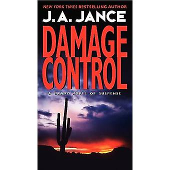 Damage Control by J A Jance - 9780060746780 Book