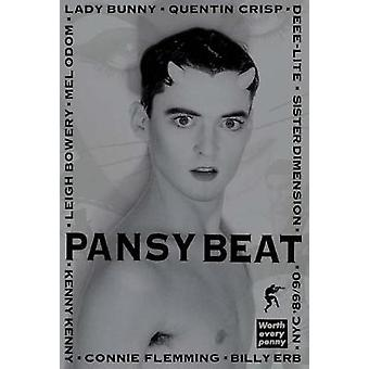 Pansy Beat by Michael Economy - 9780692953099 Book
