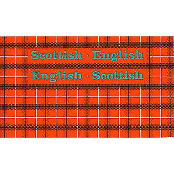 Scottish-English - English-Scottish by Mary Kean - 9780902920118 Book