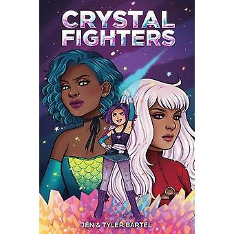 Crystal Fighters by Crystal Fighters - 9781506707952 Book