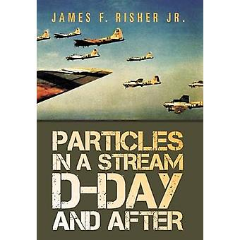 Particles in a Stream DDay and After by Risher Jr & James F.