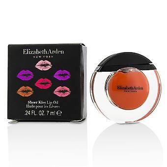Elizabeth Arden lutter kys læben olie - # 03 koral kærtegn 7ml/0,24 oz