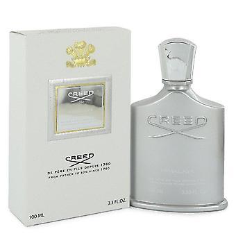 الهيمالايا eau de parfum spray (للجنسين) بواسطة العقيدة 543733 100 مل