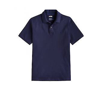 Joules Woody mens Classic fit polo shirt-Franse Marine