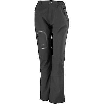 Tulos Work-Guard-naisten Tech Performance softshell-housut