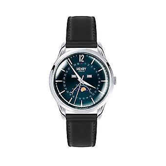 Henry London Clock Unisex ref. HL39-LS-0071