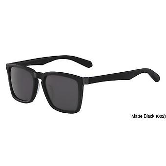 Dragon DR517S Collin 31809-002 Unisex Sunglasses Black Frame and Lens