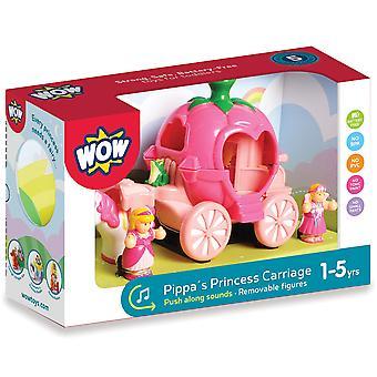 رائع اللعب الأميرة النقل بيبا