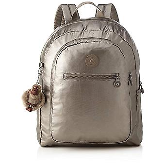 Kipling - BIZZY BOO - Tas voor Beb? - Metallic Pewter - (Golden)