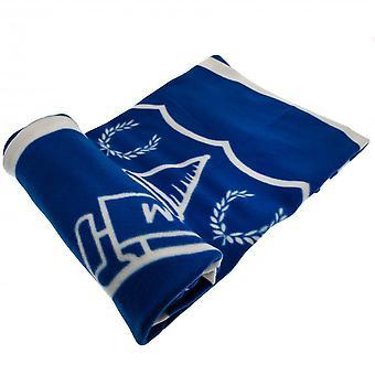 Everton F.C. Fleece Blanket PL