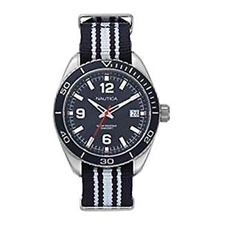 Nautica Watch Man Ref. NAPKBN001 function