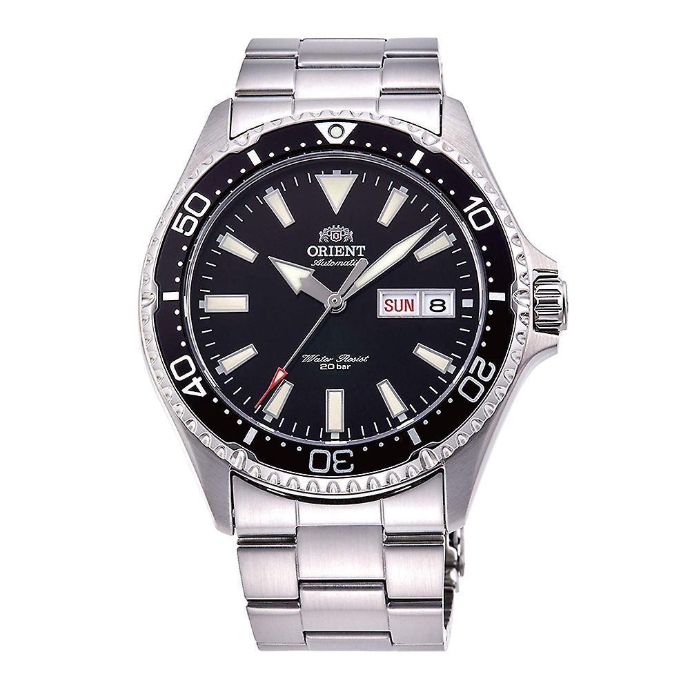 Orient Mako III Automatic RA-AA0001B19B Men's Watch