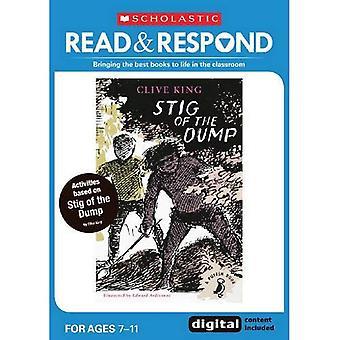 Stig voor de Dump (Lees & reageren)