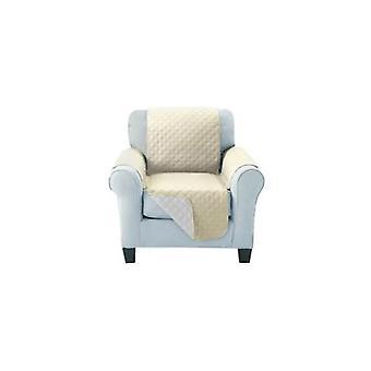 Sofa Abdeckung gesteppte Couch Abdeckungen Protector Slipcovers Khaki