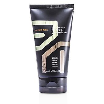 Aveda Men Pure-prestaties Firm Hold Gel (Maximum Hold and Control) 150ml / 5.1oz