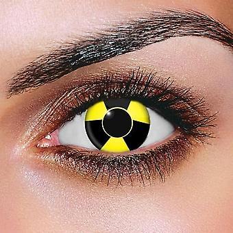 Biohazard Contact Lenses (Pair)