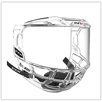 CCM FV1 Full Face Visor Junior