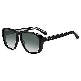 Givenchy GV7121/S 807/9O Black/Dark Grey Gradient Sunglasses