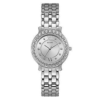 Guess W1062L1 Women's Blush Wristwatch