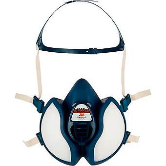 3m 4255 + halfmasker gasmasker FFA2P3 R D