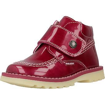 Pablosky Boots 067579 kleur magenta