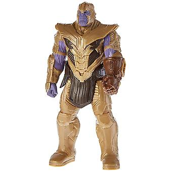 Marvel Avengers Endspiel Titan Hero Thanos Kinder Spielzeug