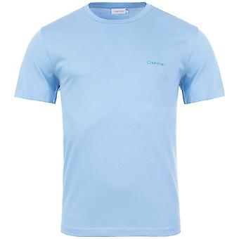 Calvin Klein Cotton Logo T-Shirt