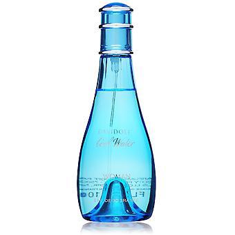 Davidoff Womens Cool Water Deodorant Spray 100ml