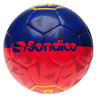 Sondico Flair Football Training Sport Match Ball Soccer Outdoor