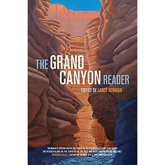 Grand Canyon lukija luona Lance E. Newman - 9780520270794 kirja