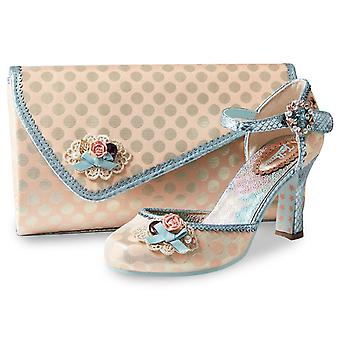 Joe Browns Couture Orphelia Vintage Court Shoes & Matching Bag