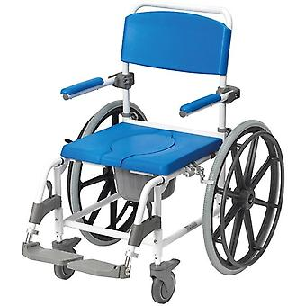 Drive postoel aston douche en toilet rolstoel - 24 inch