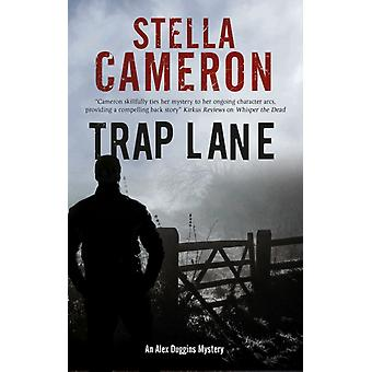 Trap Lane by Stella Cameron