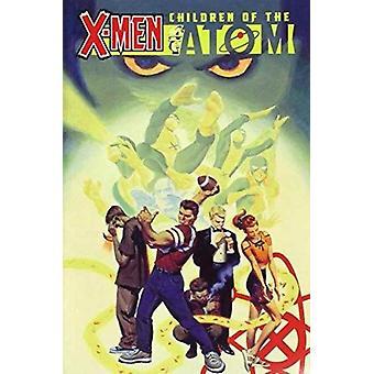 Xmen Children Of The Atom by Joe Casey