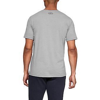 Under Armour Herren Rhythmus SS Wicking Quick Dry Comfort T-Shirt