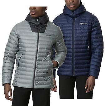 Berghaus hombres Finnan reflejan abajo chaqueta ligera aislada