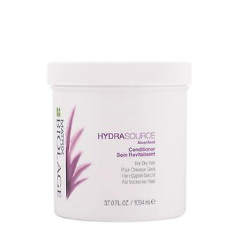 Balsam Biolage HydraSource Aloe Vera Matrix (1094 ml)
