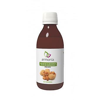 Armonía sladké mandľový olej hydratačný 250 ml