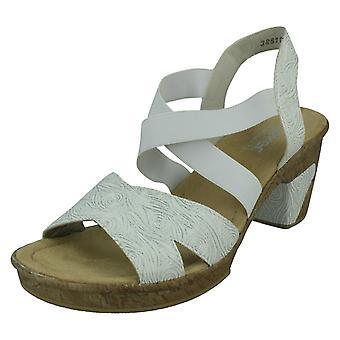 Ladies Rieker sandaler 69720