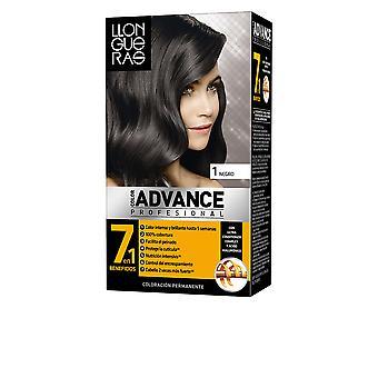 Llongueras couleur Advance #01-Negro unisexe