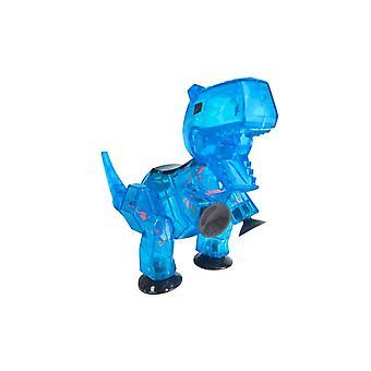 Stikbot Mega Dino - Blue Carnotaurus