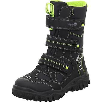 Superfit Winterstiefel HUSKY2 0008402 universal winter kids shoes