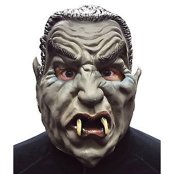 vampyyri hirviö naamio