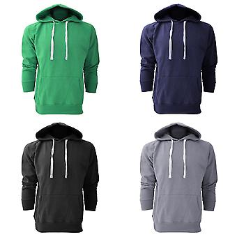 Mantis Mens Superstar Hoodie / Hooded Sweatshirt