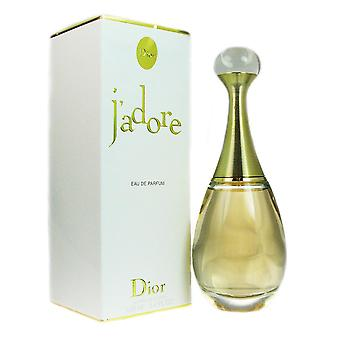 J et #039;adorent pour les femmes par dior 3,4 oz eau de parfum spray