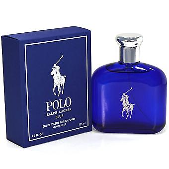 Ralph Lauren Polo Blue Eau de Toilette Spray 125ml