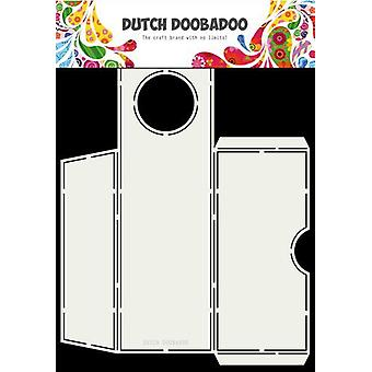 Dutch Doobadoo Dutch Card Art Door hanger A4 470.713.699 270x219mm